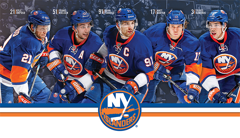 New York Islanders Game Live