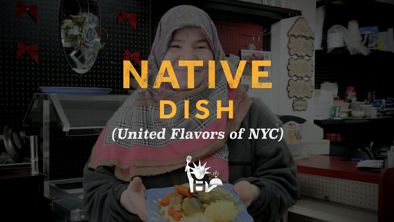 Native Dish