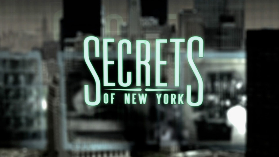 Secrets of New York