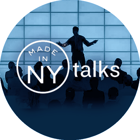 Made in NY Career Panels