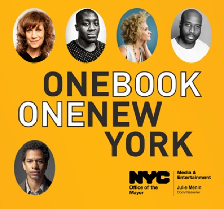 One Book One New York Culturalists Conversation