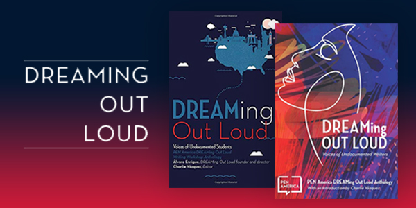 DREAMing Out Loud Annual Public Reading