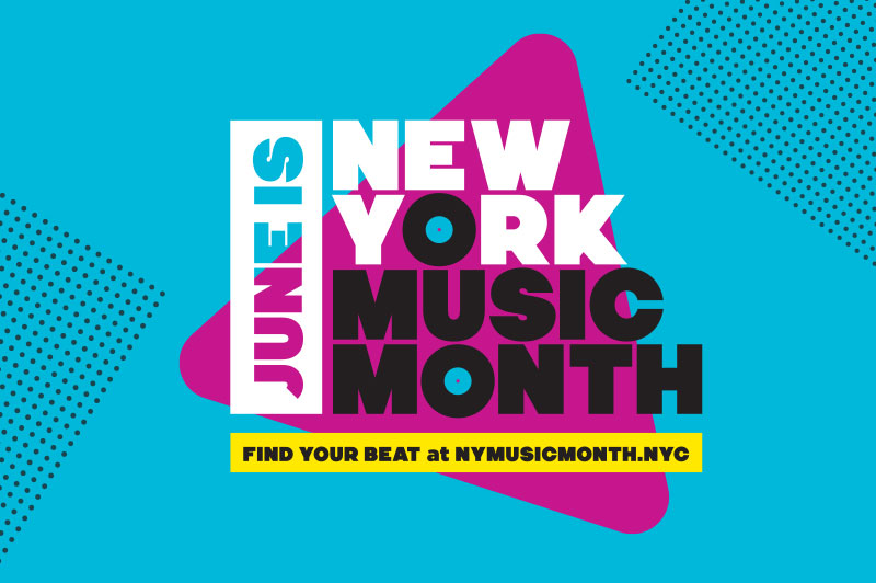 New York Music Month