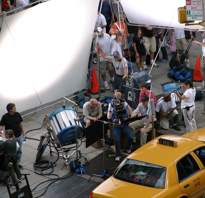 Production Hits New High in NYC
