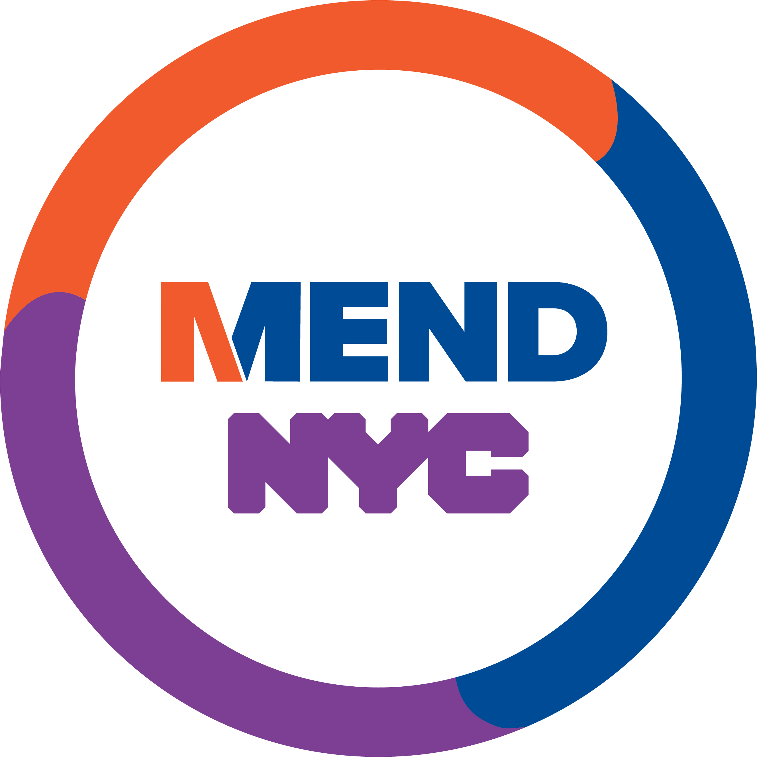 MEND NYC