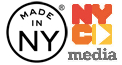 NYC Media and Made in NY