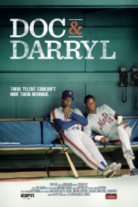 Doc and Darryl