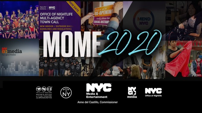 MOME LOOKS BACK AT 2020