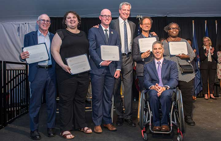 Sapolin Accessibility Awards 2019