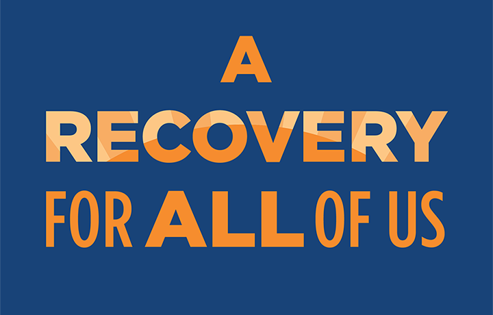 A Recovery For All of Us