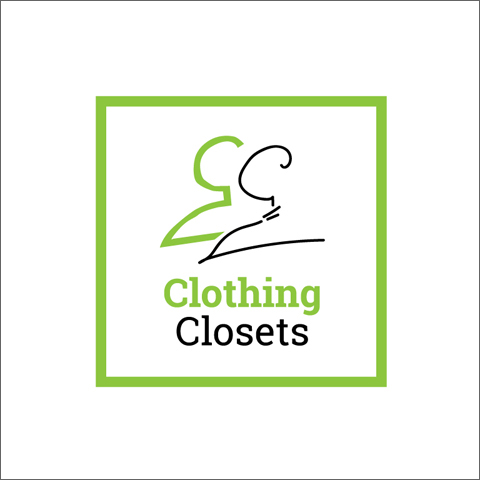 Visit the Clothing Closet Page