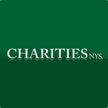 Charities NYS Logo