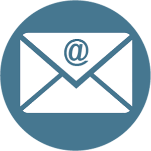 Icon of an email