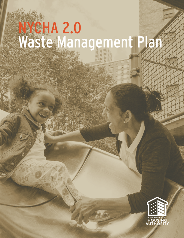 Waste Management Cover Photo