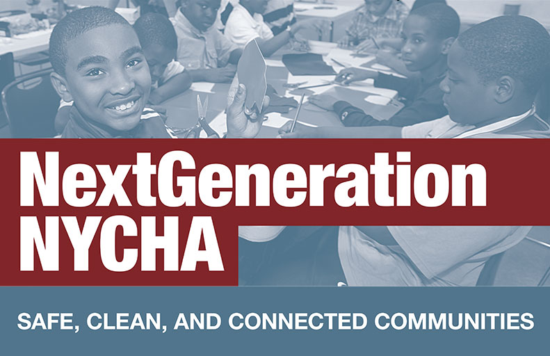 Next Generation NYCHA