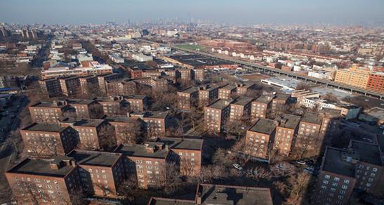 NEW YORKu2014The New York City Housing Authority (NYCHA), The Nationu0027s Largest  Residential Landlord And Public Housing Authority, Announced Today Its  Pledge To ...