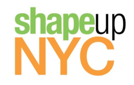 Shape Up NYC