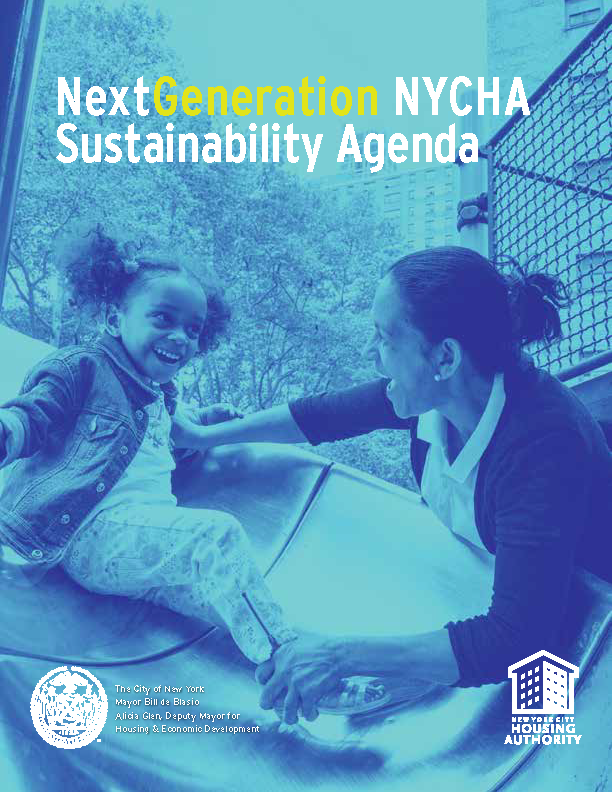 Sustainability Agenda Cover Photo
