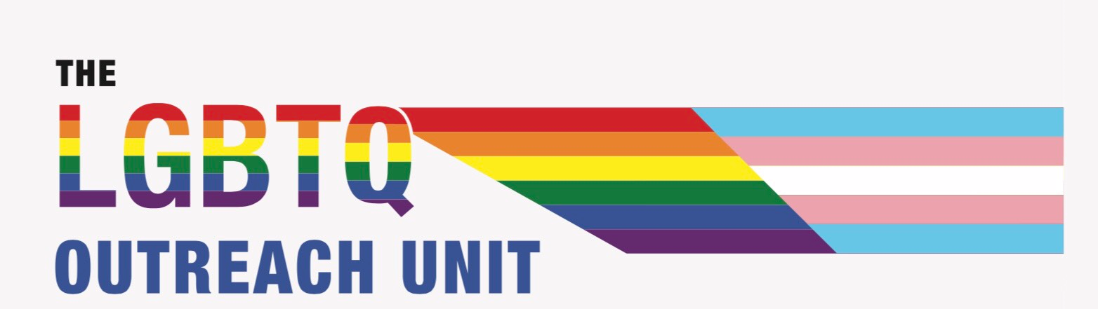 LGBTQ Outreach Unit logo