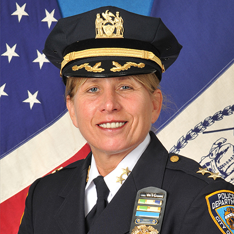Chief Theresa Shortell
