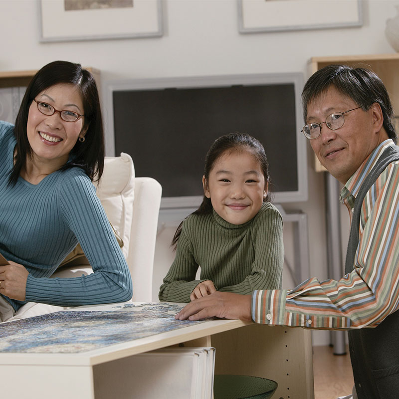 Individuals and families: Find out about new tax credits and benefits to lower insurance costs