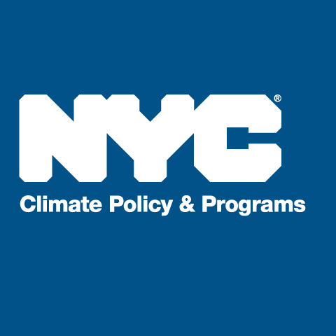 Climate Policy and Programs Logo