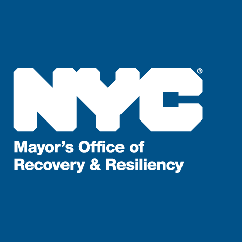 Mayor's Office of Recovery and Resiliency Logo