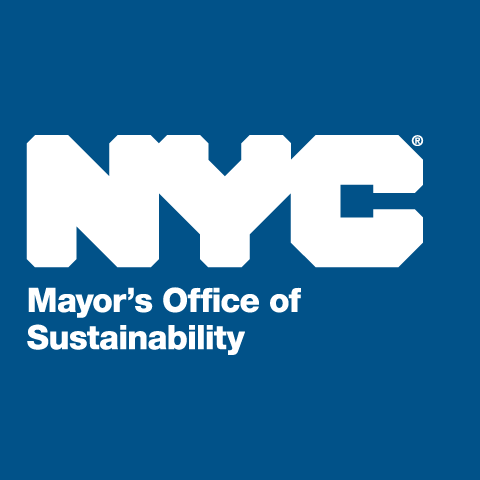 Mayor's Office of Sustainability Logo