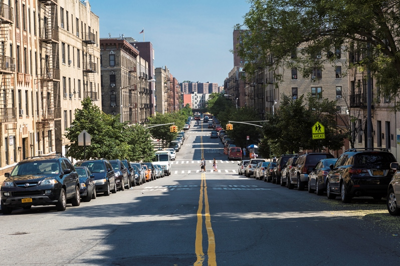 Overview of the Inwood Rezoning Proposal