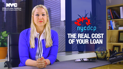 The Real Cost of a DCP Loan