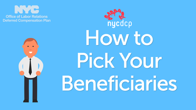 How to Pick a Beneficiary