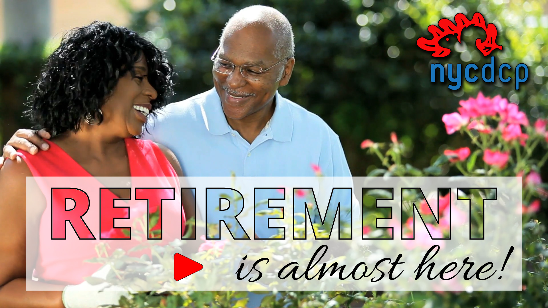 Retirement is Almost Here