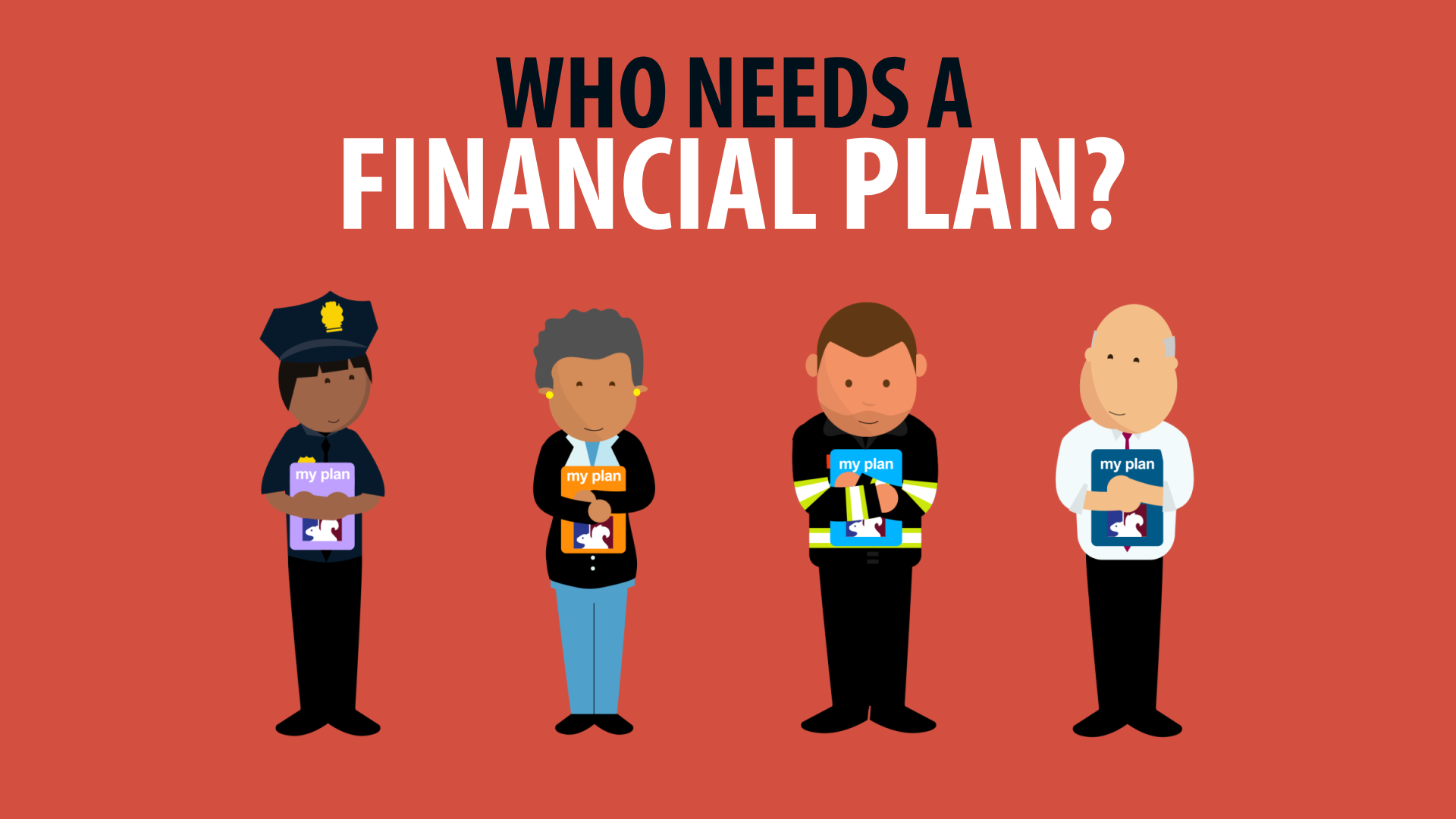 Who Needs a Financial Plan?