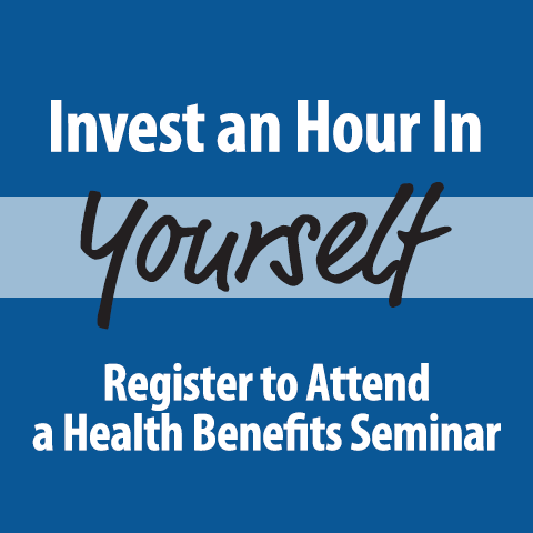 Health Benefits Seminar