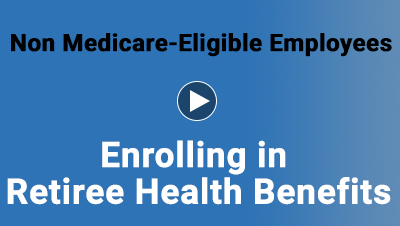 Non Medicare Health Benefits Video