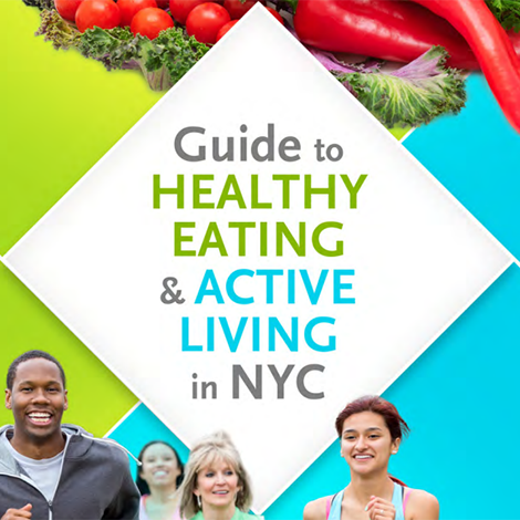 DOH Guide to Healthy Eating Active Living