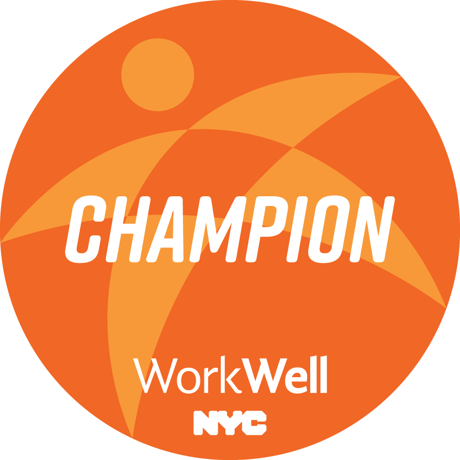 WorkWell Champion