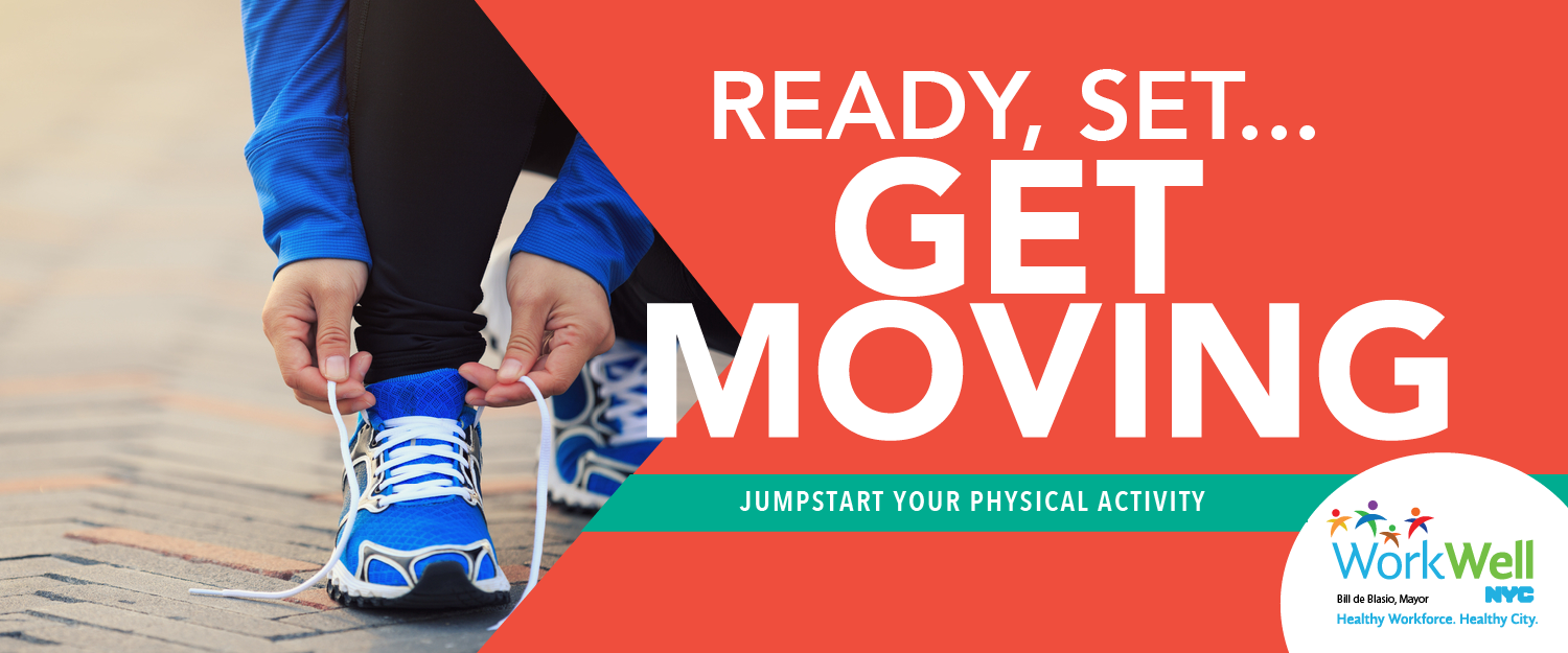 Ready Set Get Moving Banner