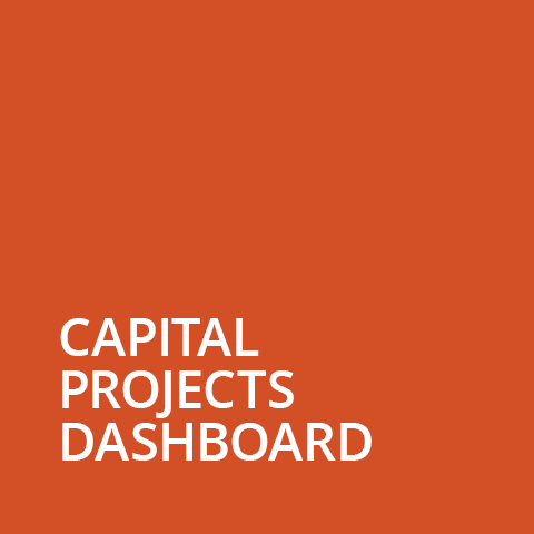 Capital Projects Dashboard