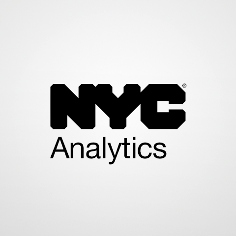 Mayor's Office of Data Analytics logo