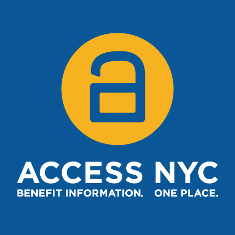 ACCESS NYC logo