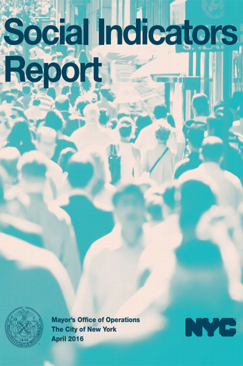 SIR 2016 Report Cover
