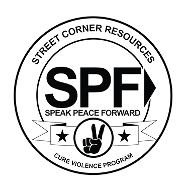 Speak Peace Forward (SPF)