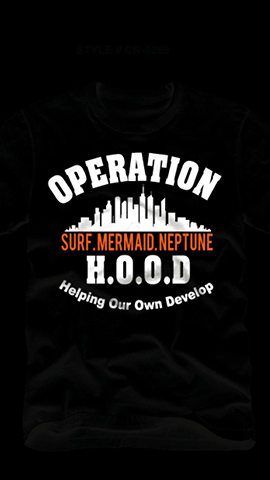 Operation Helping Our Own Develop (Operation HOOD)