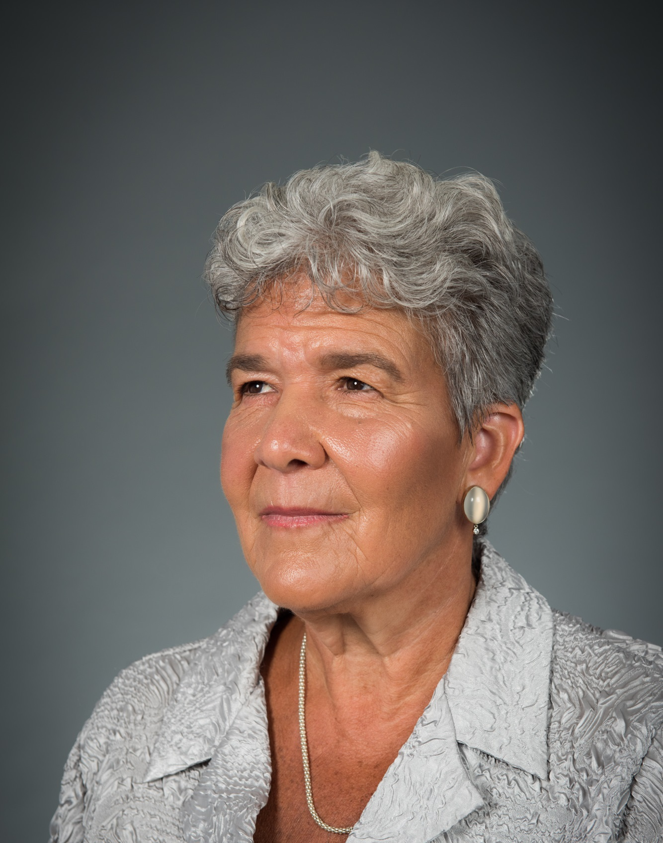 photo of Marisa Lago