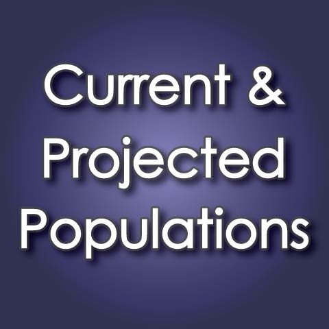 Current & Future Populations