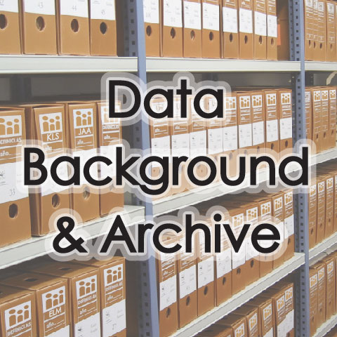 Data Background and Archive