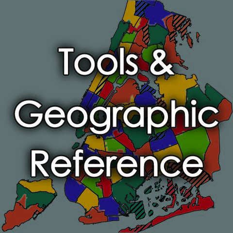 Geographic Reference