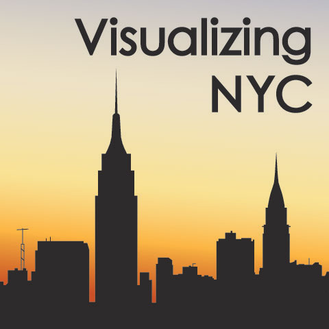Visualizing NYC