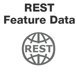 REST Feature Data